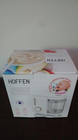 Urządzenie do gotowania posiłków dla niemowląt Hoffen