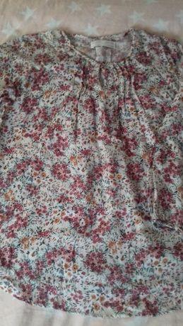 Koszula bluzka Zara 140