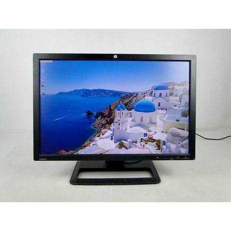 """Монитор Full hd 24"""" HP ZR2440w / E-IPS / DVI, DP, HDMI / LED"""