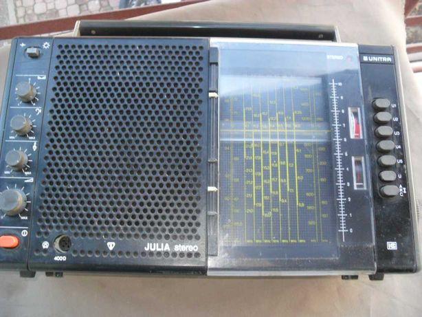 Unitra radio Julia sprawne