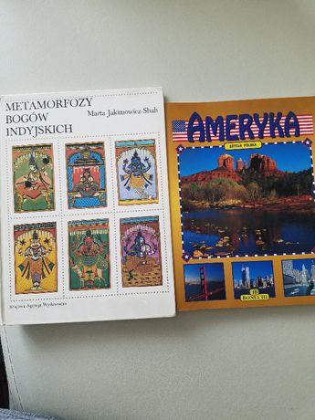 Metamorfozy bogów indyjskich, Ameryka edycja polska, National geograph