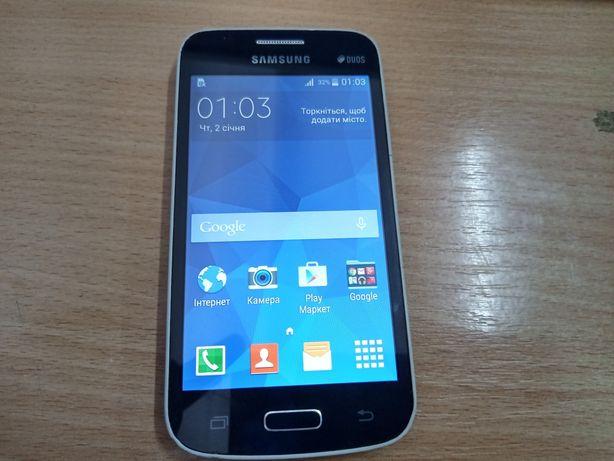Samsung Galaxy Star Advance Duos (SM-G350E)