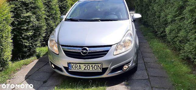 Opel Corsa Opel Corsa D 1.3CDTI klima OC 13X2022 r Polski salon !SUPER STAN ALUMY