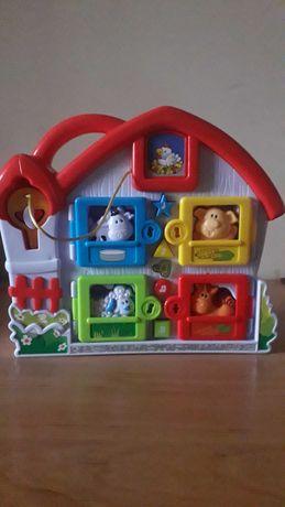 Domek dla dzieci gospoda wiejska