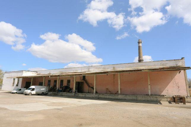 Сдам различные склады, цеха и прочие помещения в центре Черноморска