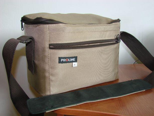 Proline torba na sprzęt foto