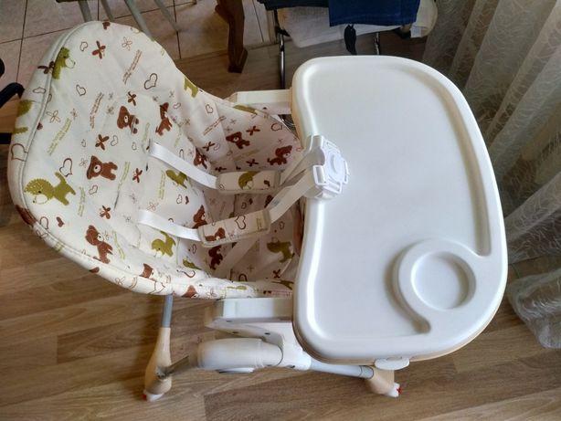 Стульчик для кормления - стільчик для годування дитини Babyhit Triumph