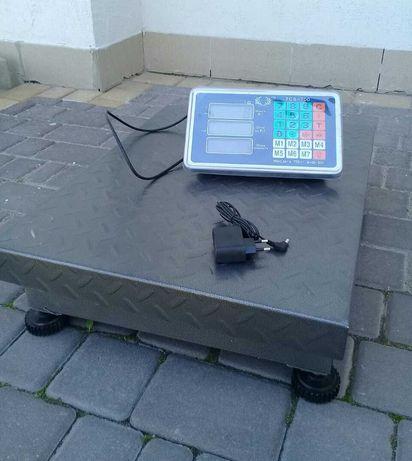 Електронна вага 45*60см do 7 0 0 kg
