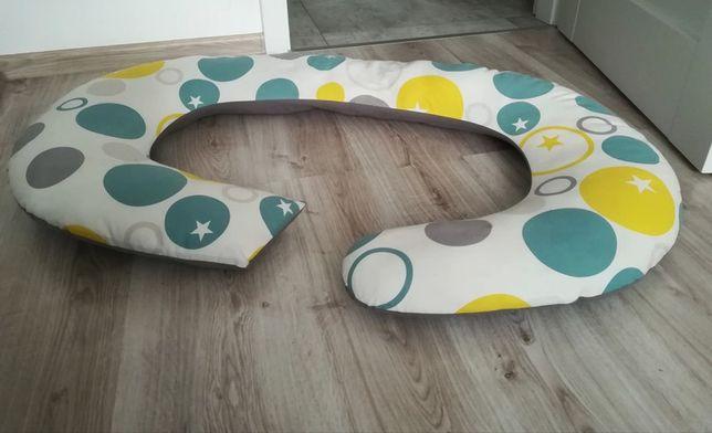 Rogal- poduszka dla kobiet w ciąży