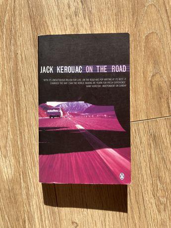 On the Road - Jack Kerouac (inglês/english)
