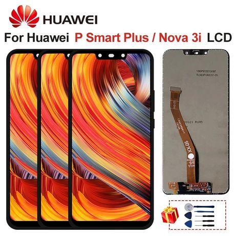 Дисплей для Huawei P Smart Plus/Nova 3i/Z/Pro/2019 екран/модуль/ОПТ/