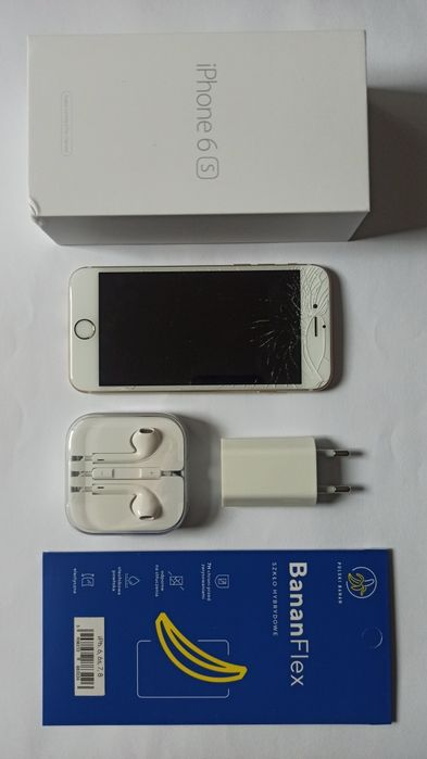 iPhone 6s 16gb Poznań - image 1