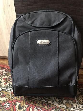Большой рюкзак для студента