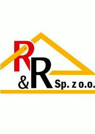 R&R ,Tynki maszynowe Legnica , Dolnośląskie tynki
