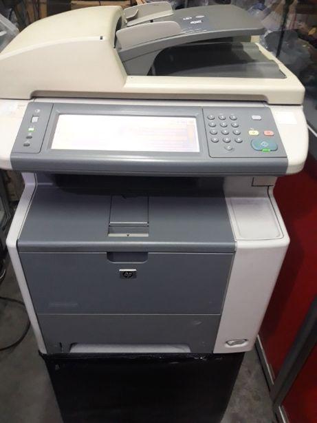 МФУ HP LaserJet M3027 в отличном состоянии