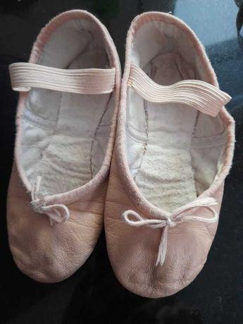 Sabrinas/ sapatilhas de ballet, 17cm de sola