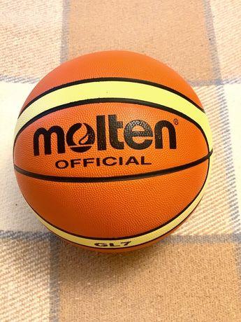 Баскетбольный мяч Molten GL 7