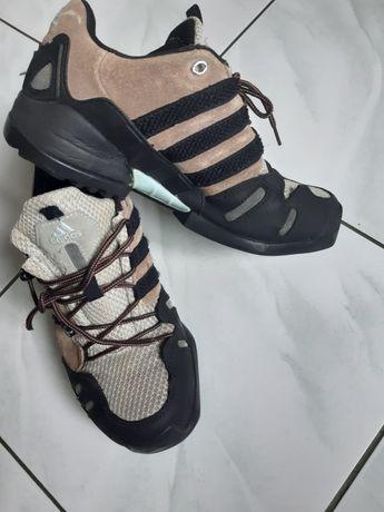 Adidas trekkingowe 37 Super stan