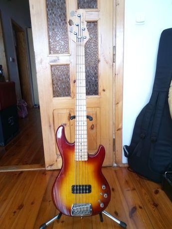 G&L L-1505 USA gitara basowa Leo Fender - Stingray killer ;)