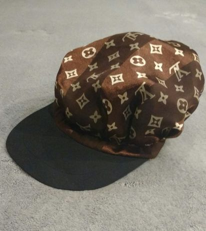 Czapka lv Louis Vuitton