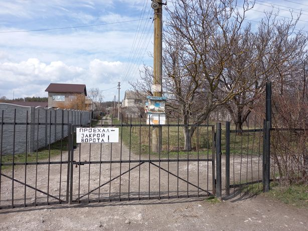 Продам дачу Кулиши 6×9 дом,6 соток земли,фруктовый сад,забор сетка раб