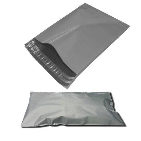 100 Sacos de Plástico Resistentes p/ Envio (Correio) em Várias Medidas