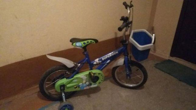 Велосипед двухколёсный Geoby