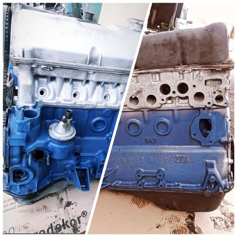 Двигатель ВАЗ жигули 21011, 2101, 2105, 2103, 2106 1.2/1.6