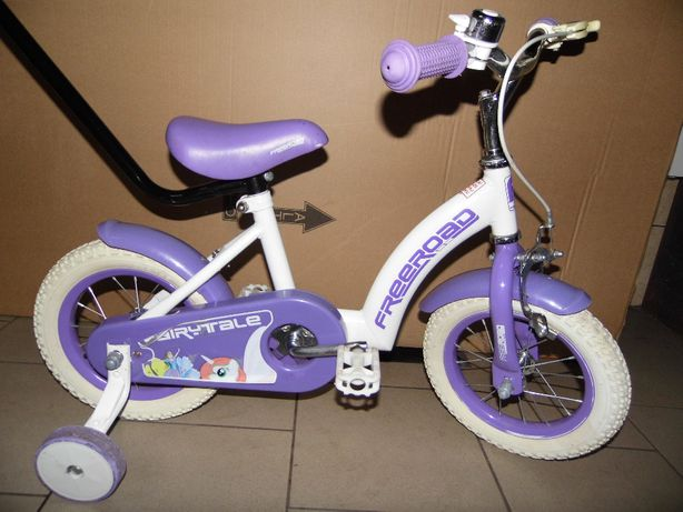 rowerek 12 cali , suoer stan możliwa wysyłka