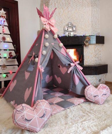 Вигмам ,палатка ,игровой домик дитячий намет шатер