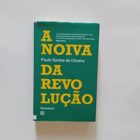 Livro A Noiva da Revolução