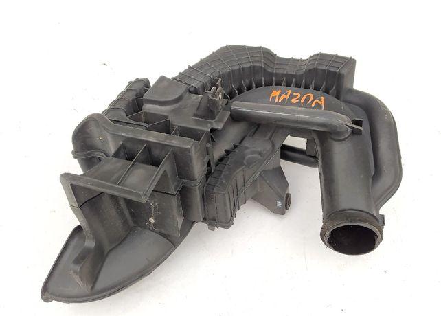 rezonator filtr powietrza MAZDA V 5 1.8 2.0 16V benzyna
