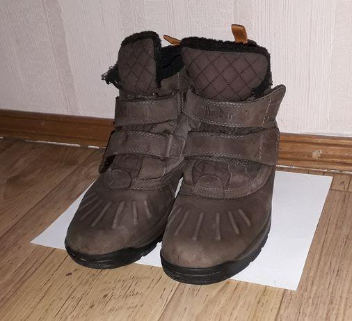 Зимние ботинки Timberland / На зиму ботинки