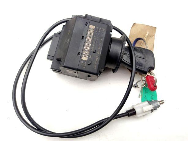 stacyjka + kluczyk W211 W219 MERCEDES cls e-klasa 211545/1408