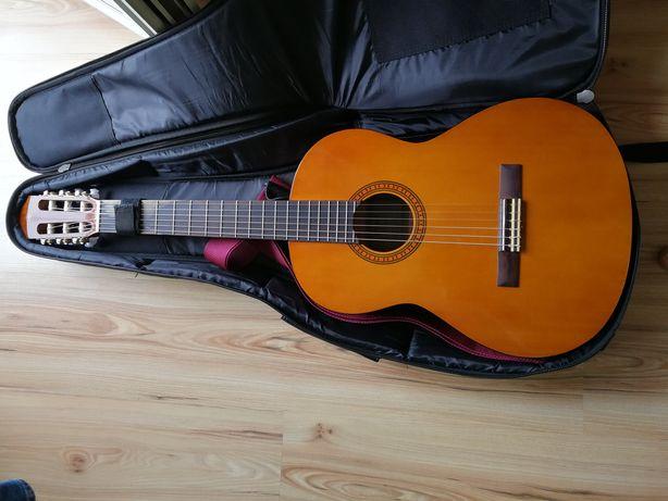 Gitara klasyczna Yamaha CS40 3/4
