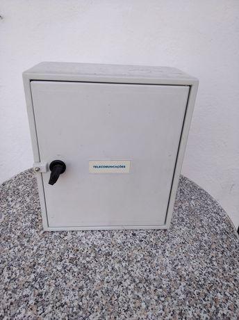 Caixa de Telecomunicações
