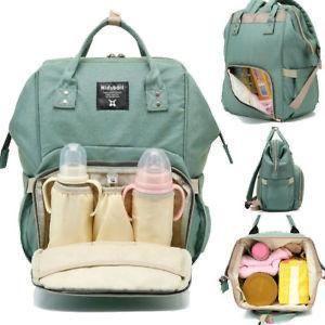 Сумка-рюкзак для мам MOTHER BAG el-1230