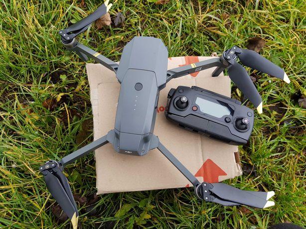 Дрон квадрокоптер DJI Mavic Pro Drone