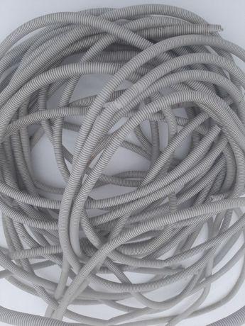 Гофра для кабеля, 10 мм