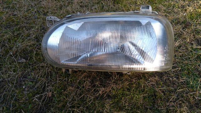 Lampa Golf 3