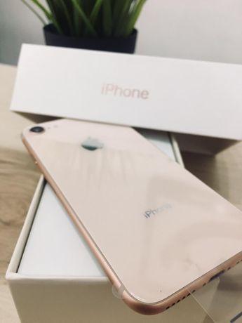 SEMI NOVO iPhone 8 64GB/ 256GB Gold c/garantia