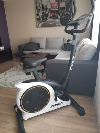 Rower treningowy ZIPRO Nitro RS