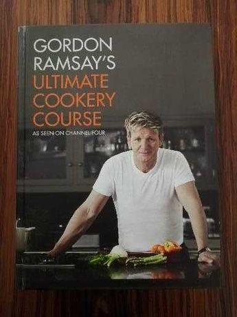 Gordon Ramsay-Ultimate Cookery Course