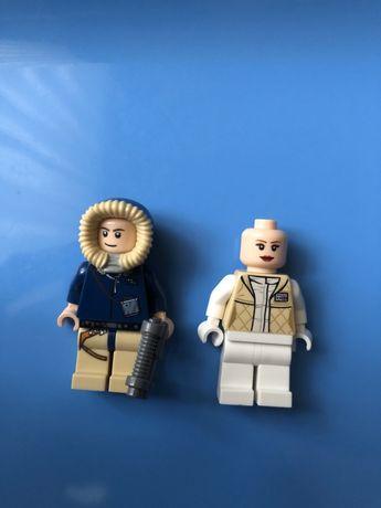 Минифигурки фигурки minifigure LEGO Star Wars mini figure