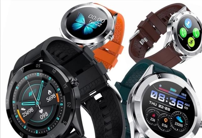 Smart WATCH inteligentny zegarek
