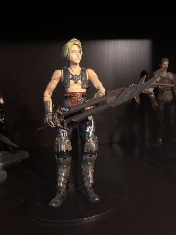 Figurka z gry Final Fantasy 12 - Vaan
