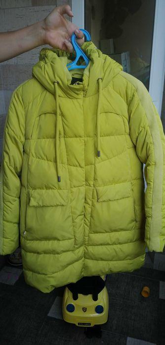 Курточка зимняя женская XL Киев - изображение 1