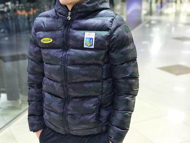 Куртка bosco