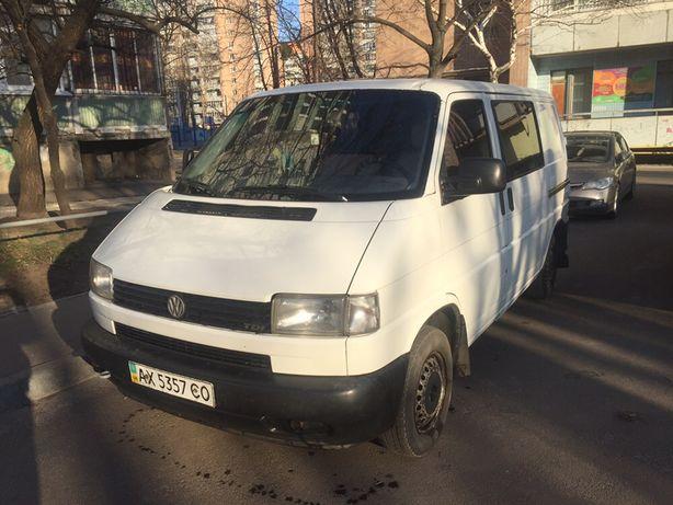 Продам Фольксваген Транспортёр Т4