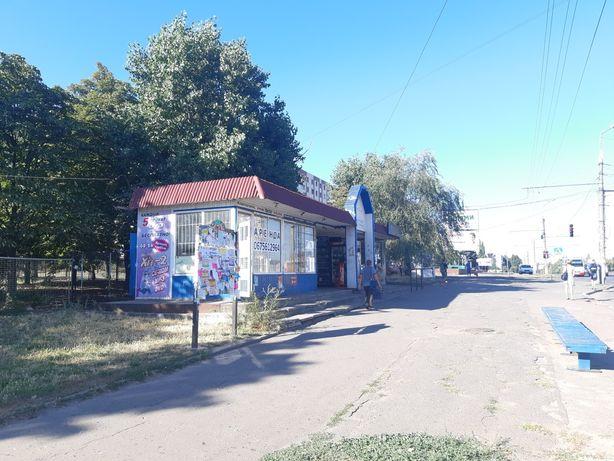 Сдам в аренду  торговую точку на остановке гост. Киев
